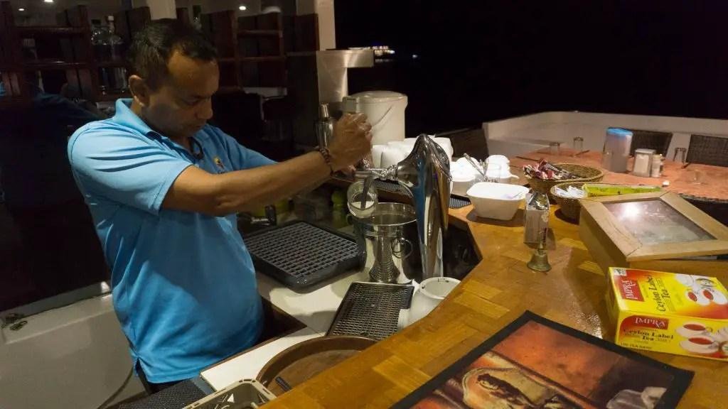 Carpe Novo Maldives Liveaboard Carpe Diem