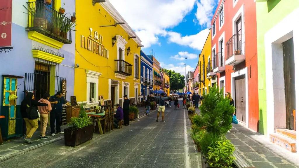 Los Sapos puebla Mexico