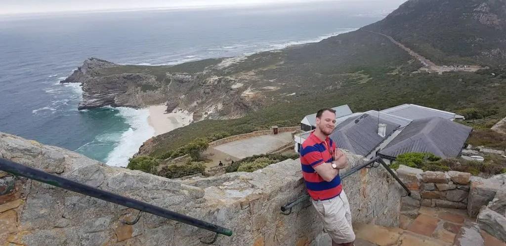 Cape Point Views!