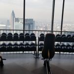 Primetime Main Tower Gym in Frankfurt