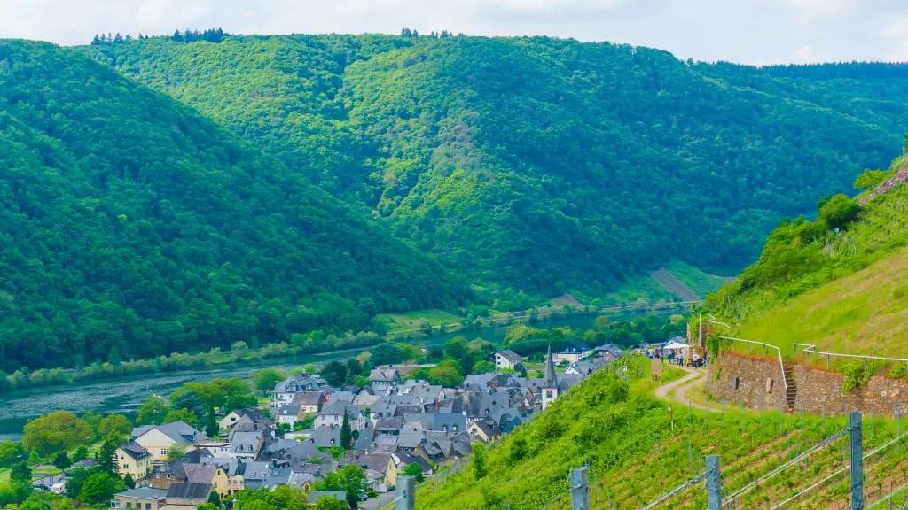 Rheinland Pflaz Germany