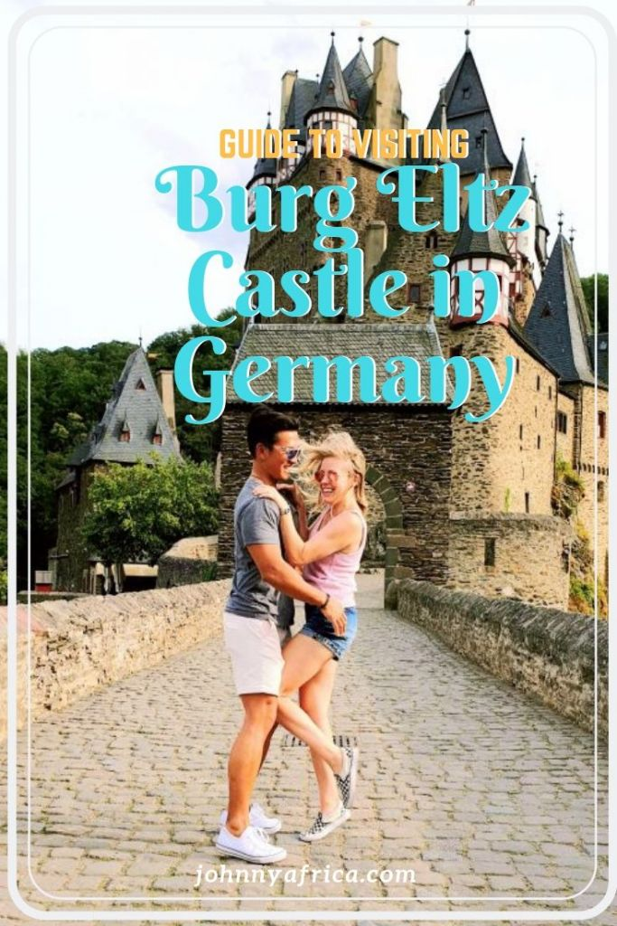 The Burg Eltz Castle is one of Germany\'s most picturesque and fairy tale inspiring castles. It\'s an easy day trip from cities like Frankfurt and Cologne and this guide will tell you exactly how to take great pictures and how to get the most out of your trip.