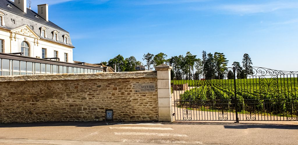 The famous Charles Pommard winery of Burgundy is one that definitely requires a booking beforehand.