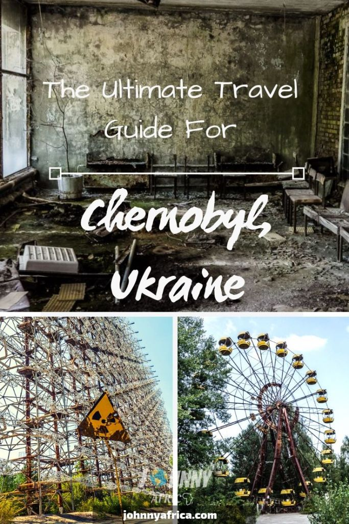Chernobyl is one of the most interesting things I\'ve seen. Everyone is familiar with the story of this tragedy but seeing it in person while visiting Ukraine was an incredible experience! This guide will tell you everything you need to know to plan a visit yourself#ukraine #chernobyl #pripyat #kiev