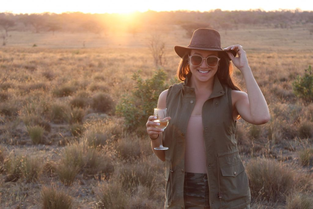 sundowners africa safari