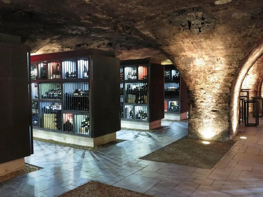 wine bank frankfurt