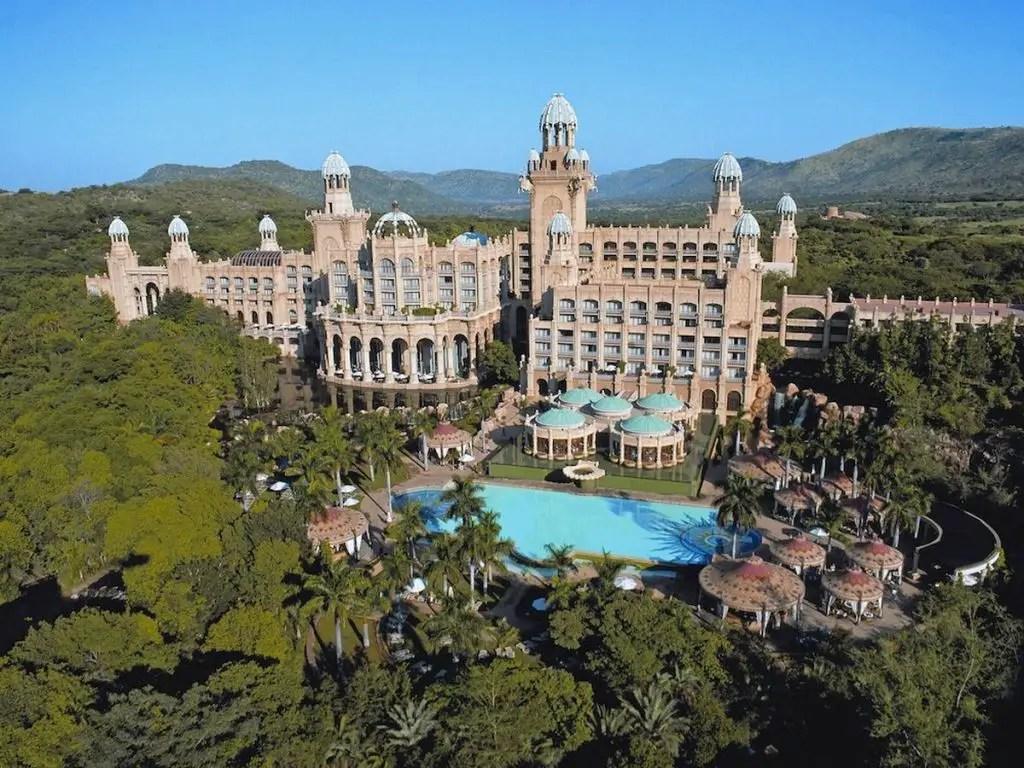 sun city south africa casino