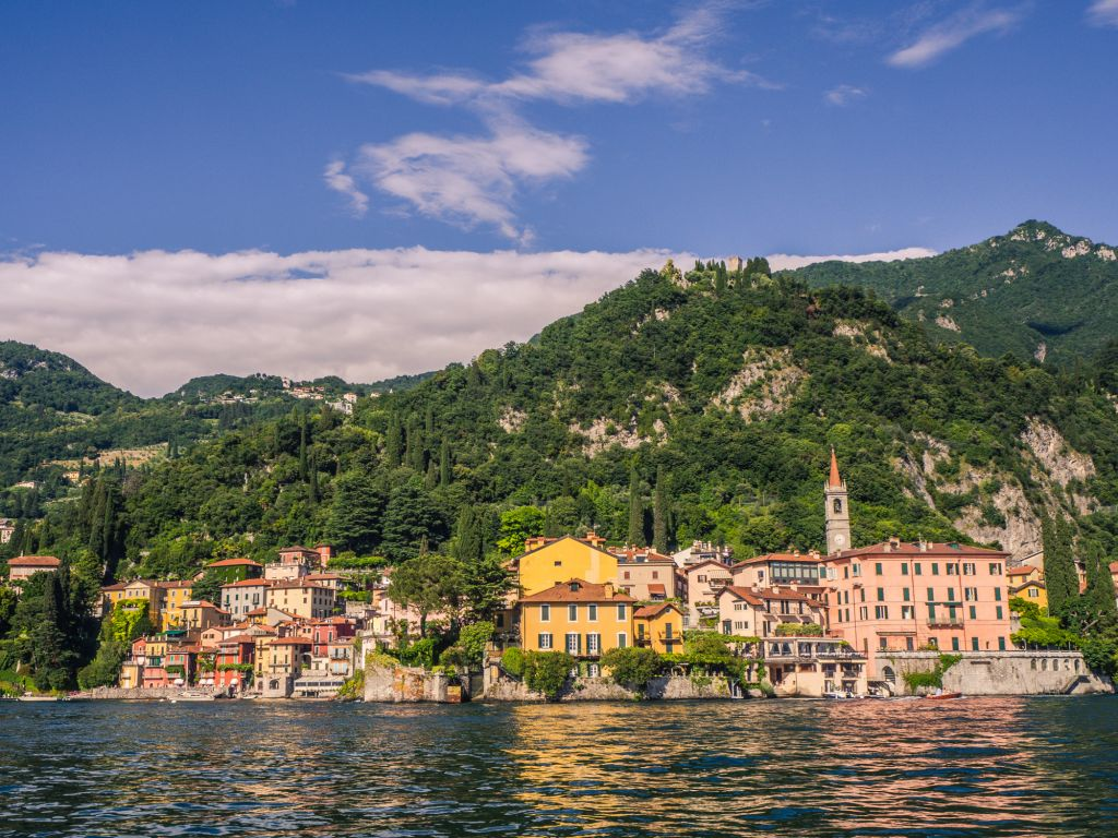 Beautiful Varenna