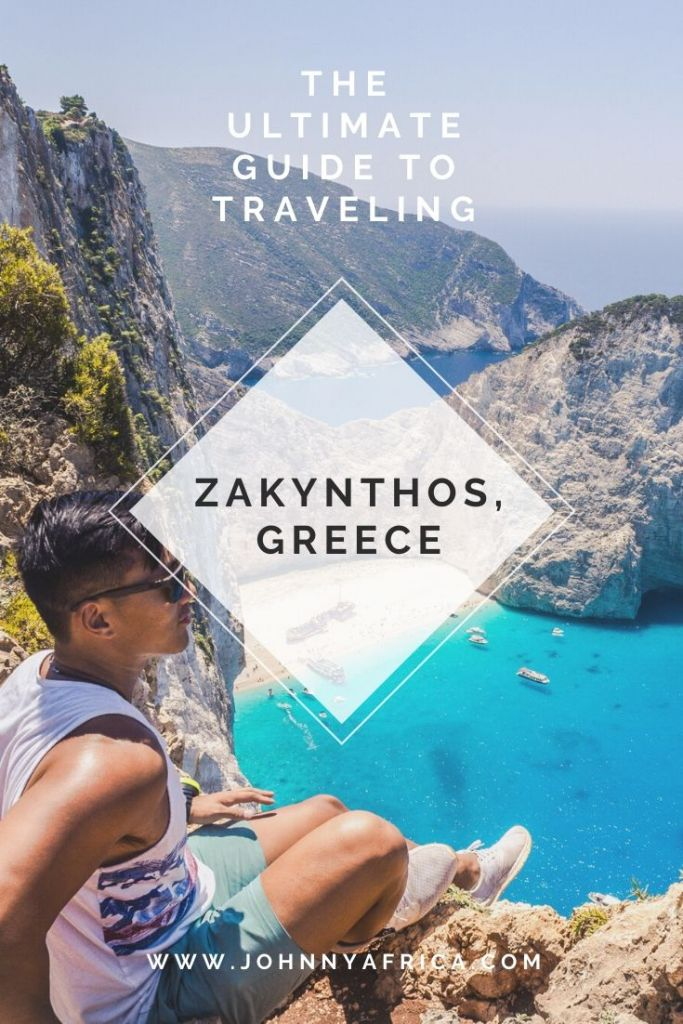 The Ultimate Travel Guide For Zakynthos, Greece