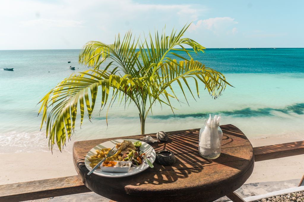 beach baby lodge nungwi zanzibar