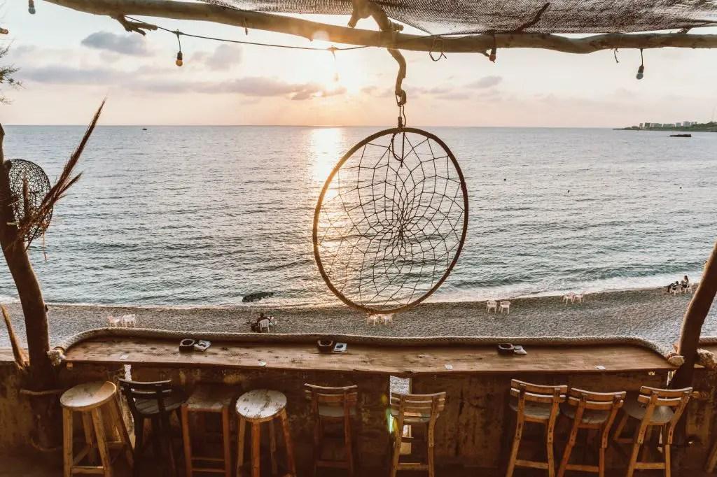 Kino Bar Byblos Lebanon