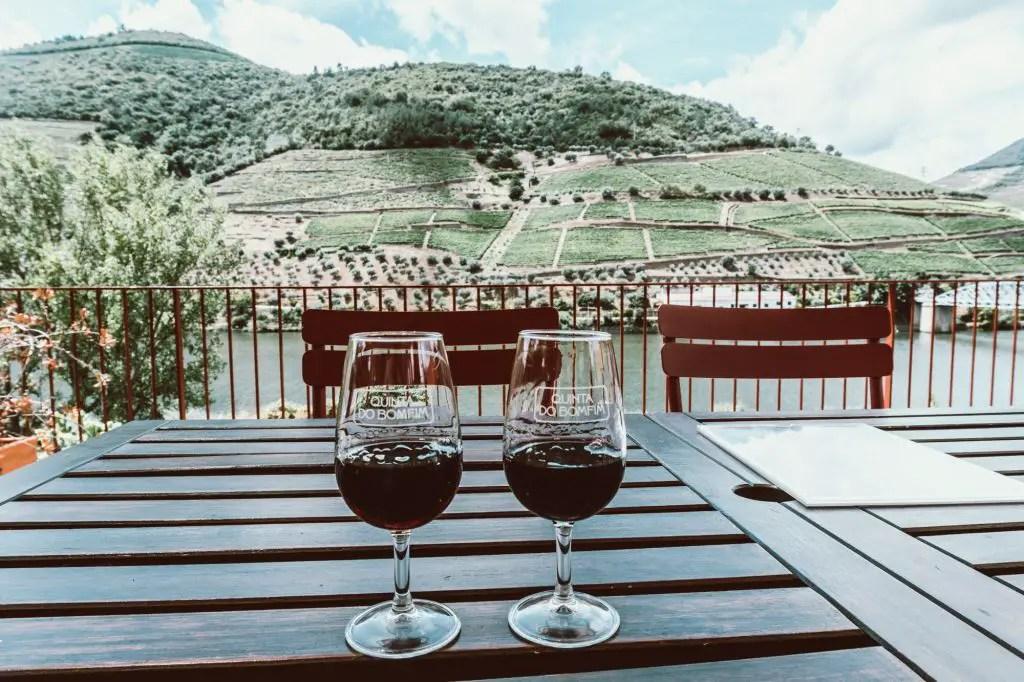 Quinta Do Bomfim Douro Valley