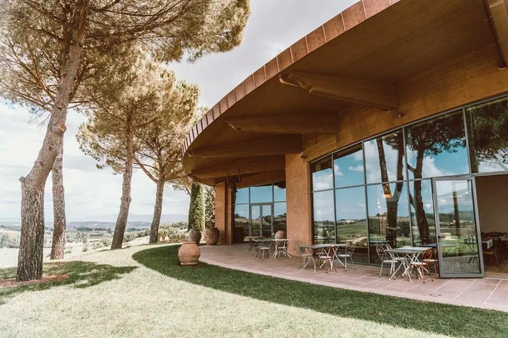 Bindella Winery Montepulciano Tuscany Italy
