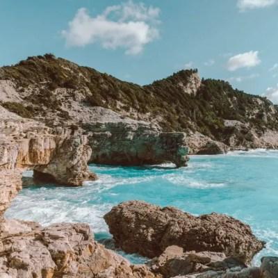 paxos corfu greece ionian islands