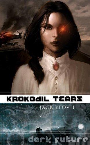 Krokodil Tears