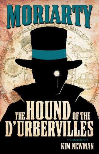 Professor Moriarty - The Hound of the D'Urbervilles