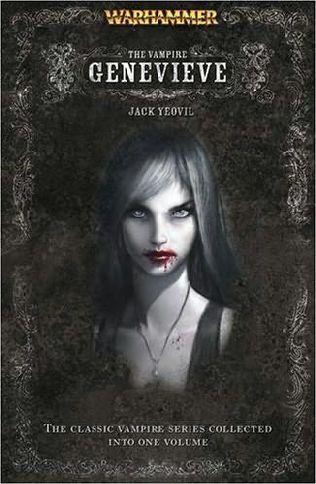 Vampire Genevieve