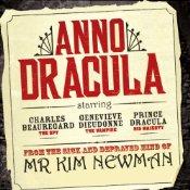 Anno Dracula Audio
