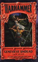 The original Genvieve Undead