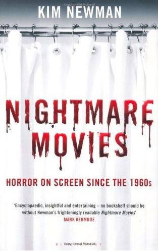 Nightmare Movies: 2nd edition