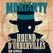 Professor Moriarty - Audible
