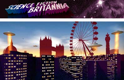 Science Fiction Britannia