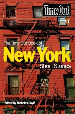 The Time Out Book of New York Stories