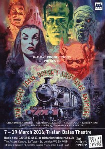 Ghost Train final poster