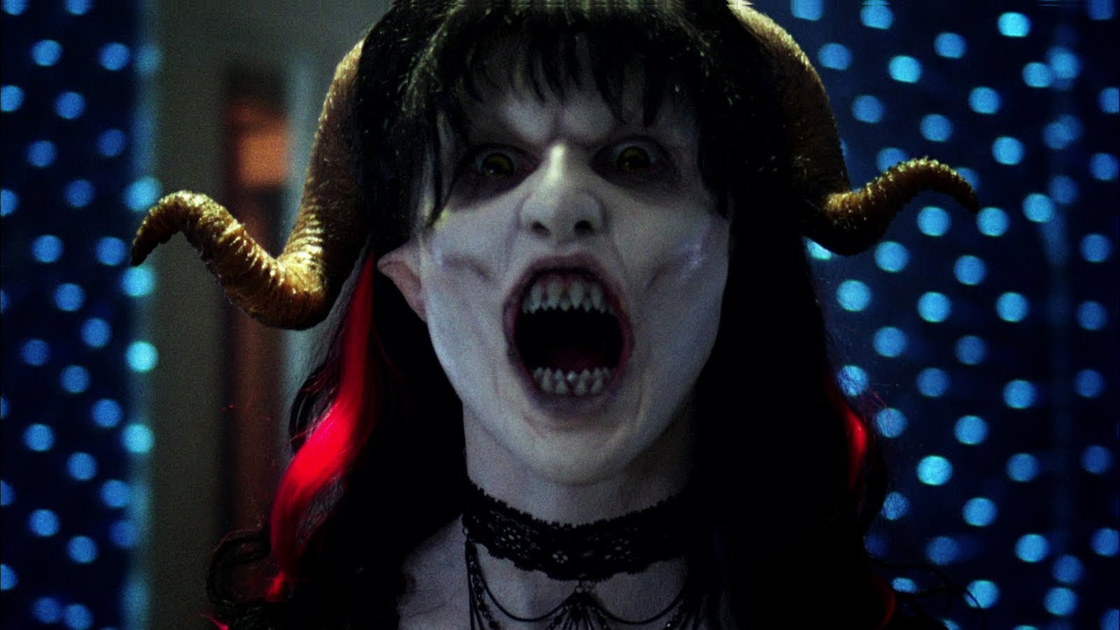 Amelia Kinkade Night Of The Demons film review – night of the demons (2009) | the kim newman