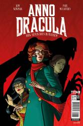 Anno Dracula 1895 - 1