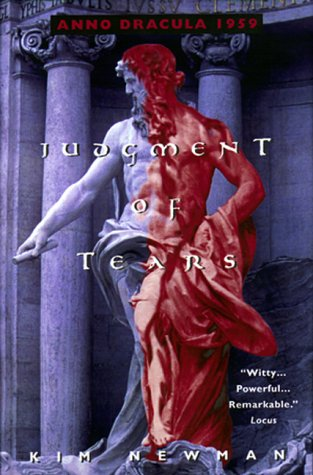 Judgement of tears - Anno Dracula 1959
