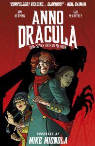 Anno Dracula 1895
