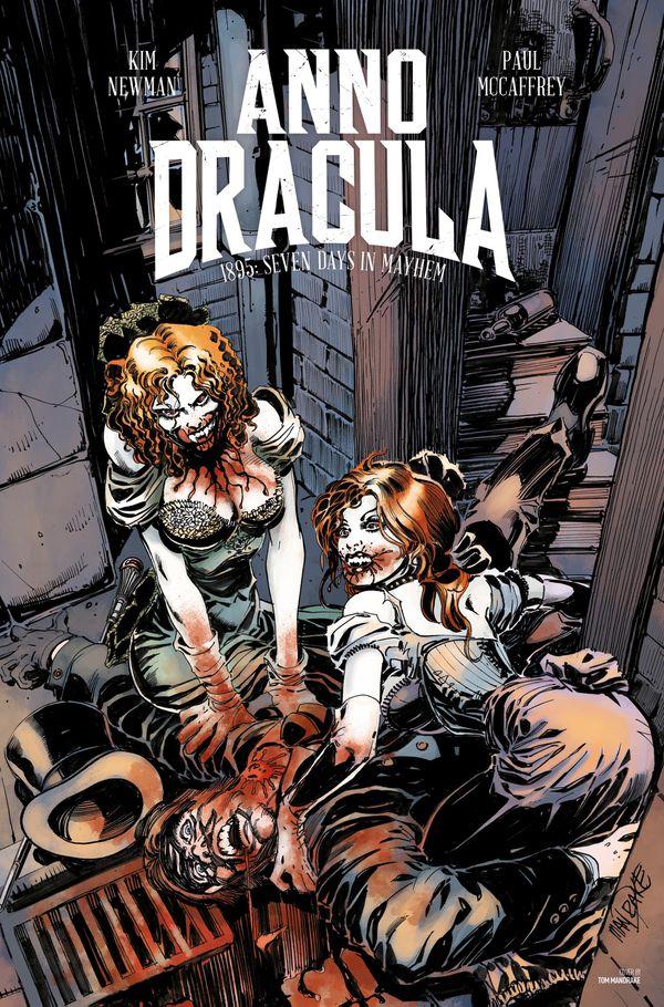 Anno Dracula 1895 2