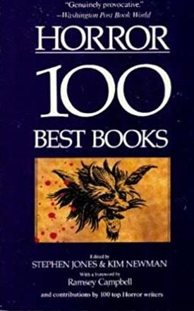Horror: 100 Best Books