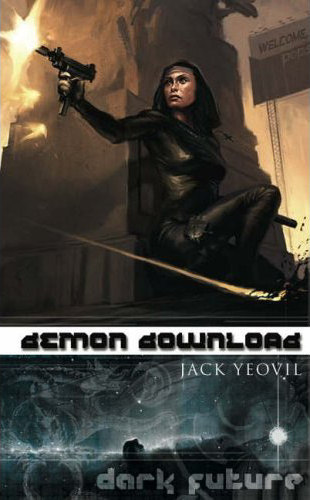 Demon Download