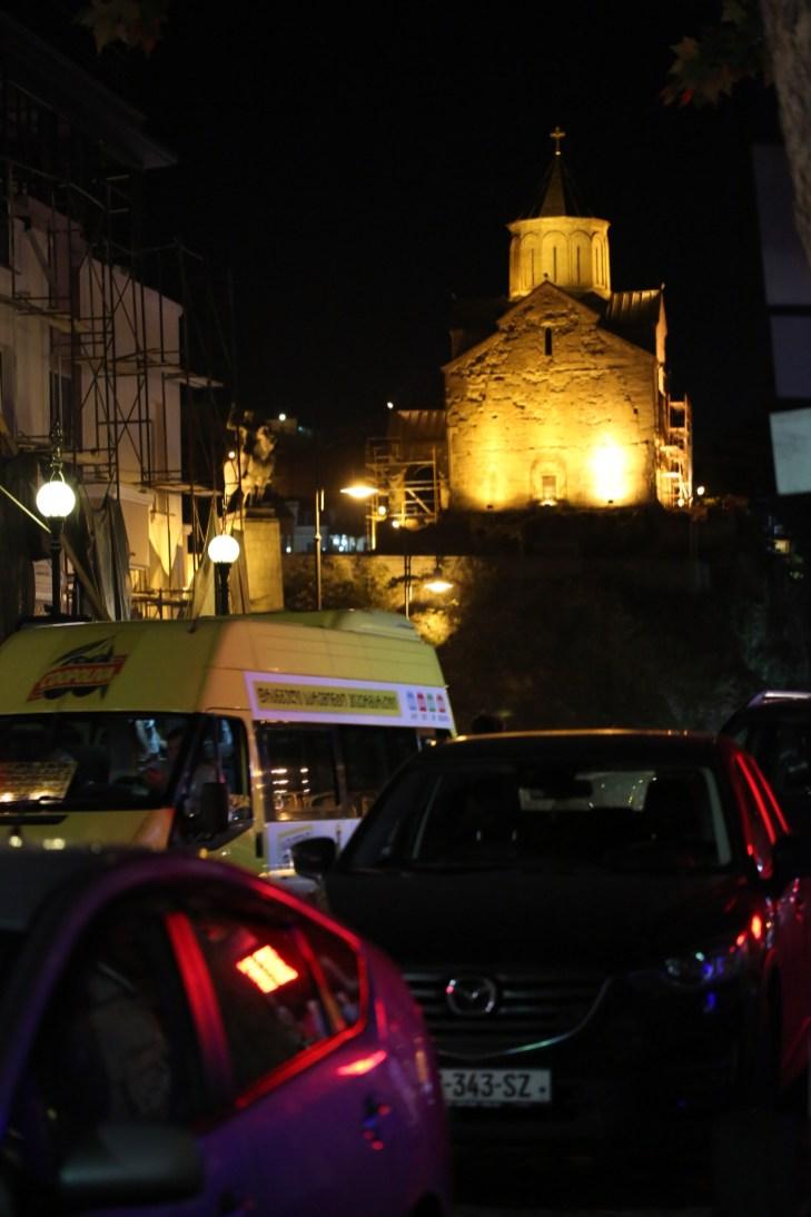 church-traffic-by-night-tbilisi-georgia