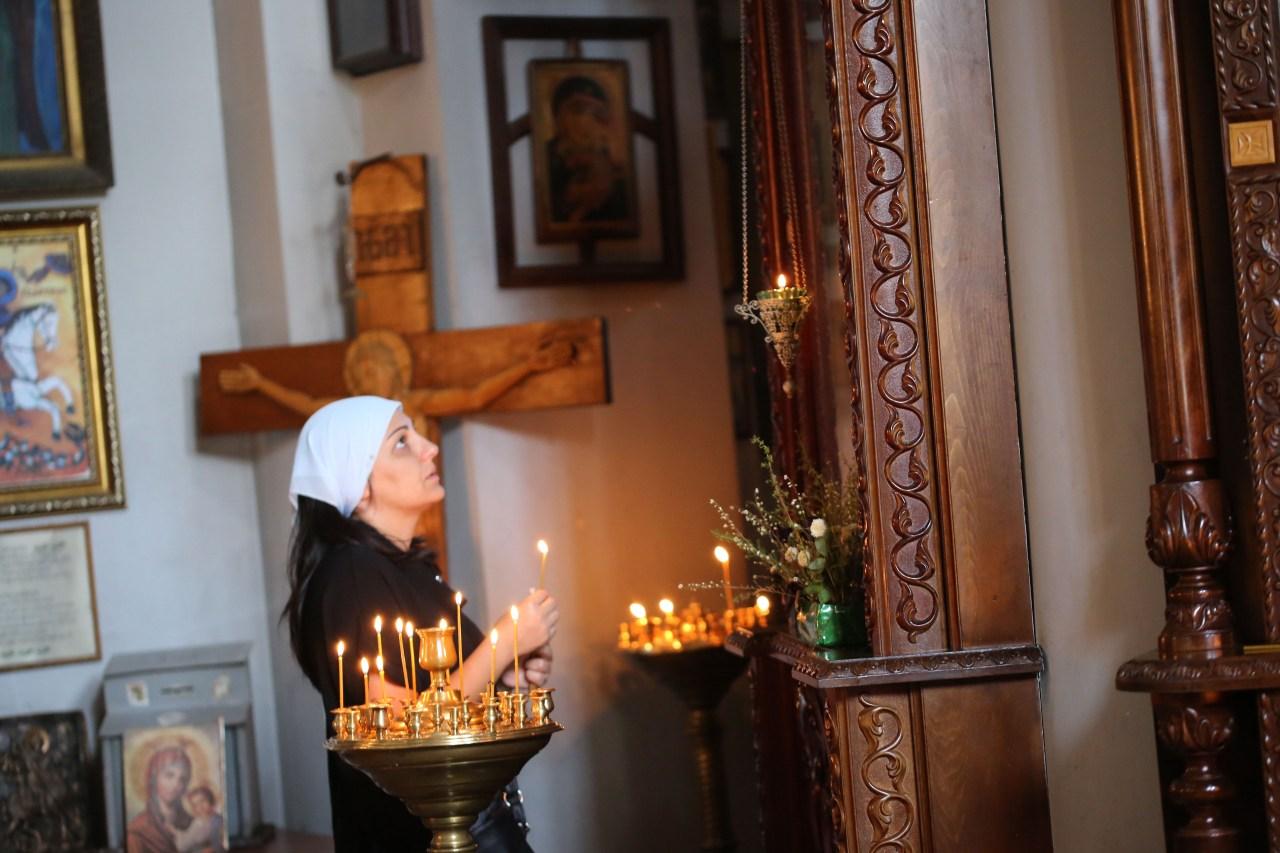 prayer-church-tbilisi