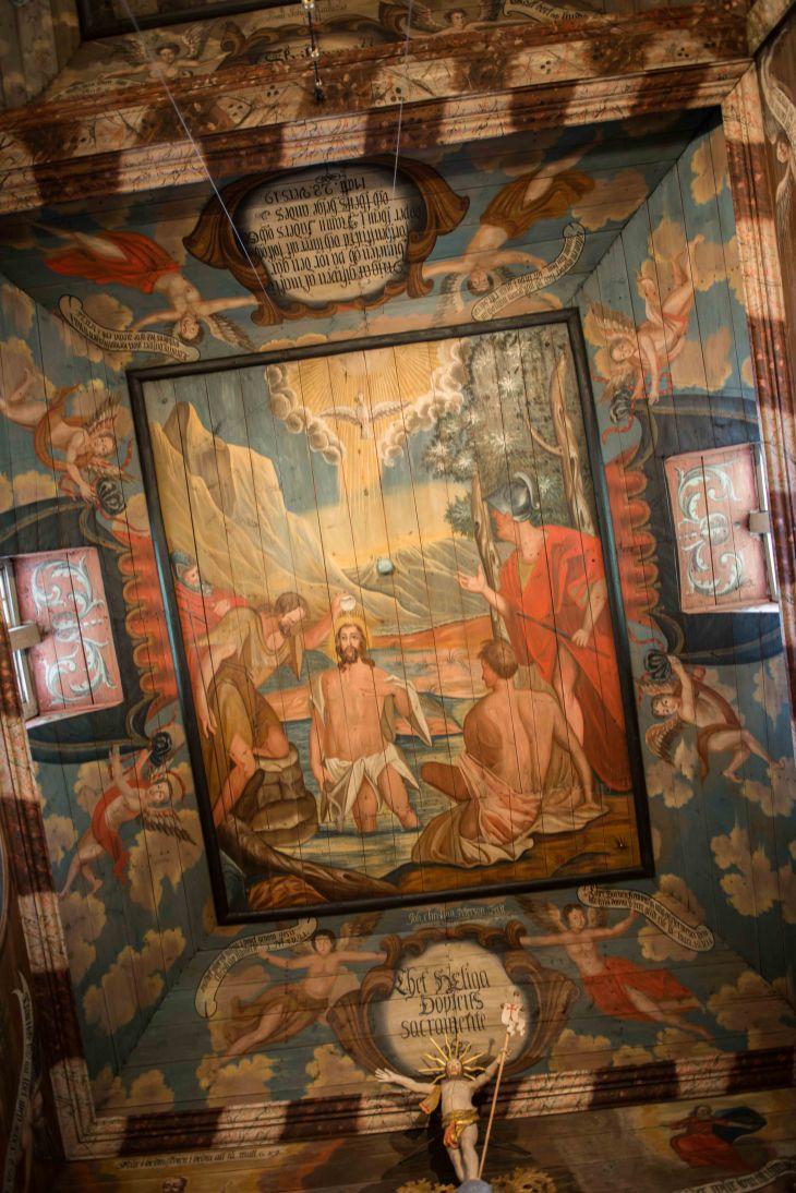 Habo kyrka katedral i sverige-2