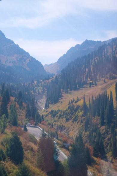 Shymbulak Almaty Kazakhstan-2