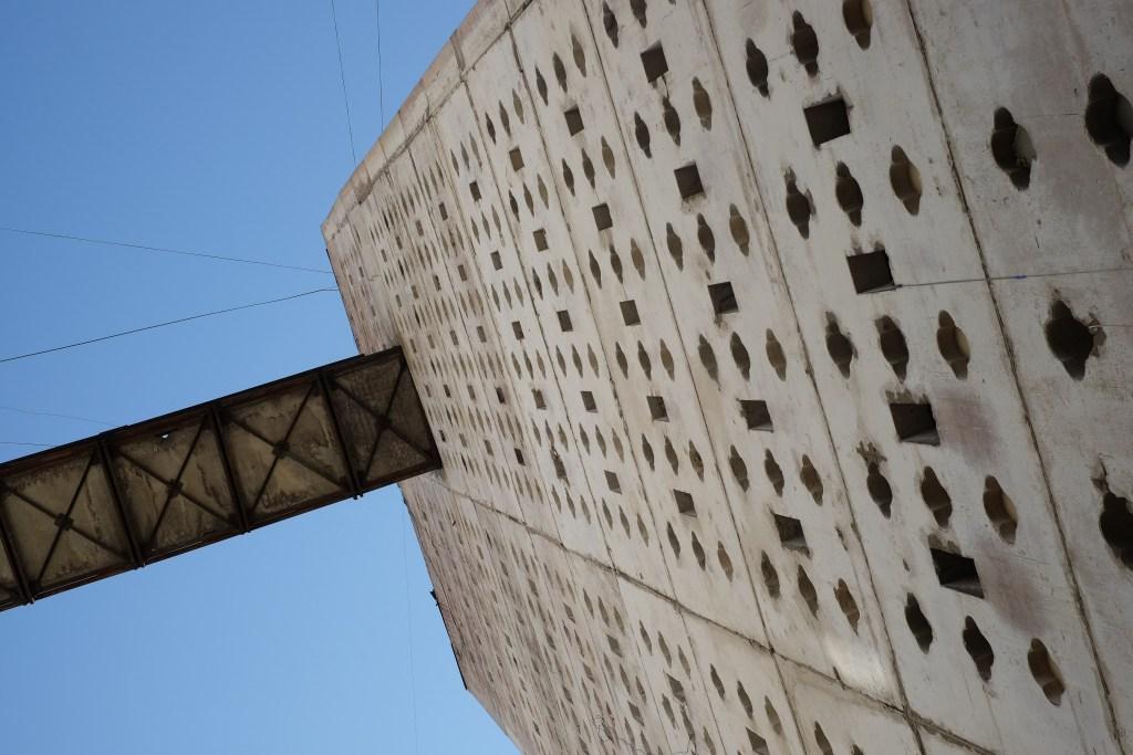 Tbilisi Brutalist Communist Architecture-2