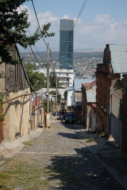 Tbilisi Georgien-2