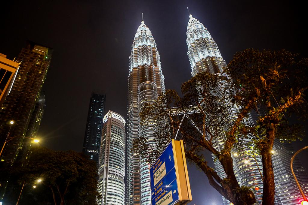 Kuala Lumpur best of-3