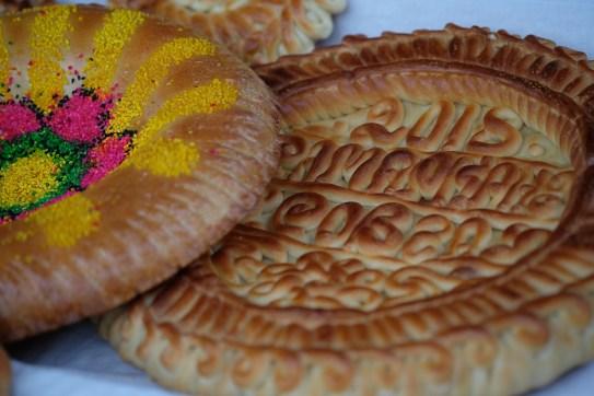 Decorative Bread Samarkand-0625
