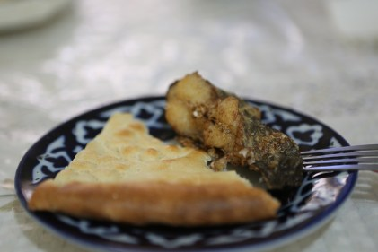 Deep fried fish Uzbekistan-5161
