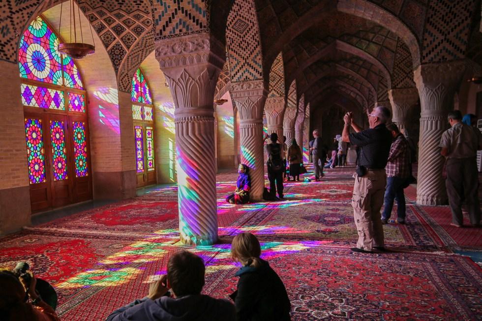 Iran Föredrag-0205