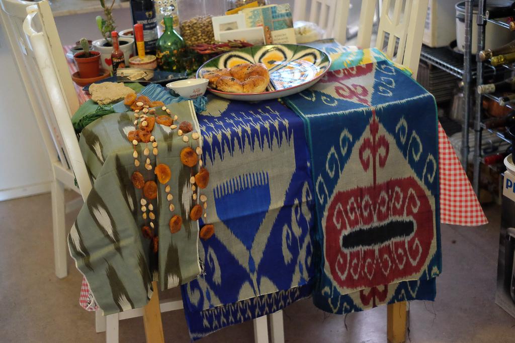 Shopping in Uzekistan-7649
