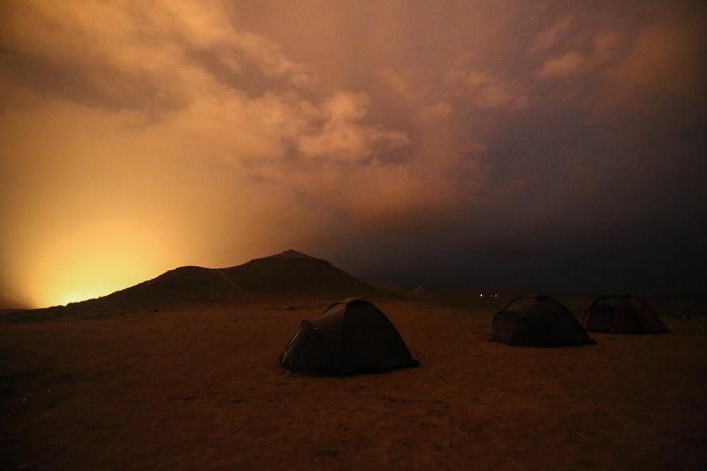 Darvaza crater Turkmenistan doors to hell-1794
