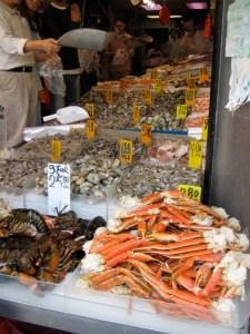 New York Chinatown Fish Market-2394