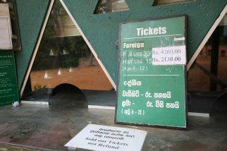 Sri-Lanka-Tourist-Prices