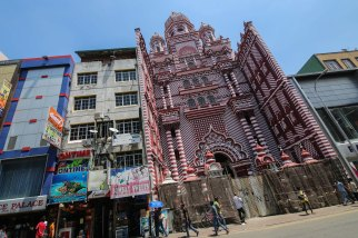 Mosque-Colombo-architecture